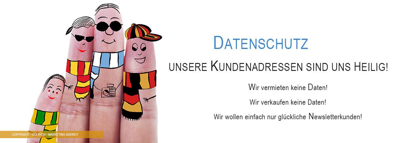 Newslettercenter24-Datenschutz